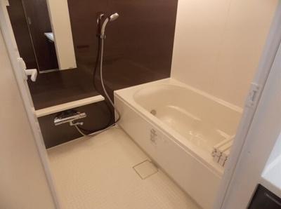 【浴室】ロイヤルマークス藤が丘