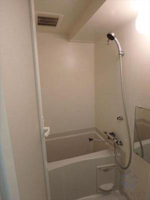 【浴室】リフレックス