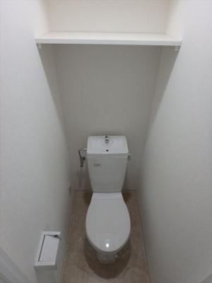 【トイレ】リフレックス