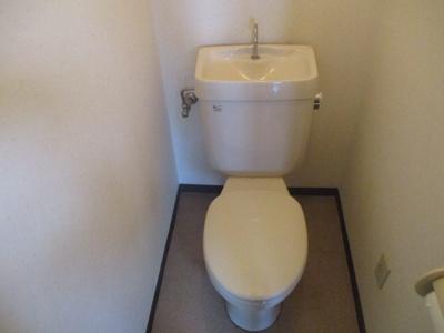 【トイレ】アレマーナ北加賀屋