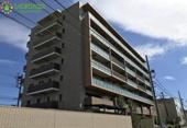 鴻巣市赤見台2丁目 中古マンション ファインアリーナ北鴻巣壱番館の画像