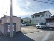 水戸市朝日町 売地 90坪の画像