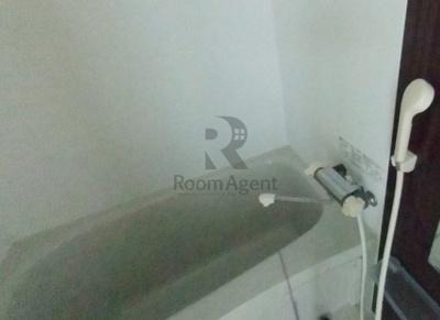 【浴室】ハーモニーテラス北小岩2