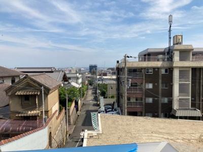 【展望】本山北町6丁目F-1号地 新築戸建