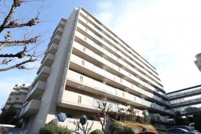 【外観】西神戸セントポリア1号館