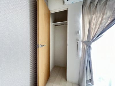 【浴室】クレイノ欅