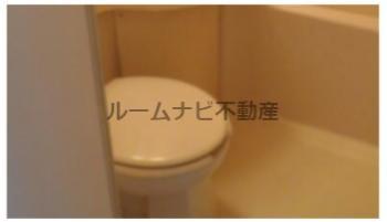 【トイレ】ダイアパレス御徒町第三