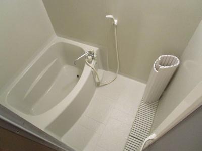 【浴室】ルディア