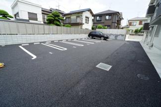 【駐車場】フォルモント