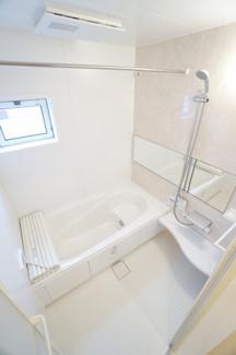 【浴室】フォルモント