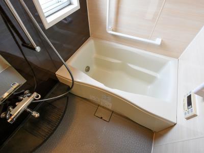【浴室】ROPPONGI SEVEN