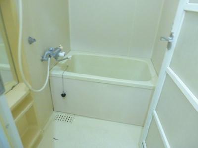 【浴室】シャトー・ド・デューカル