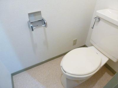 【トイレ】シャトー・ド・デューカル