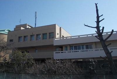 今治市医師会市民病院まで500m