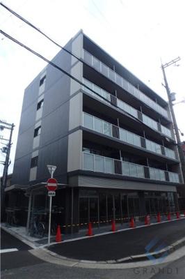 【外観】フォートレス神崎川center
