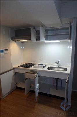 【キッチン】フォートレス神崎川center