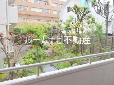 【展望】三栄ハイツ