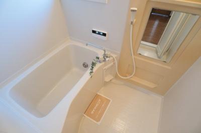 【浴室】ウエストハイツ