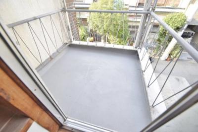 【バルコニー】高見の里6丁目テラスハウス