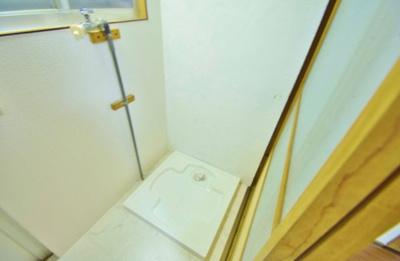 【設備】高見の里6丁目テラスハウス