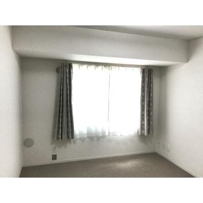【寝室】ライオンズマンション円山公園第2