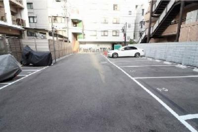 【駐車場】JP noie 阿佐ヶ谷