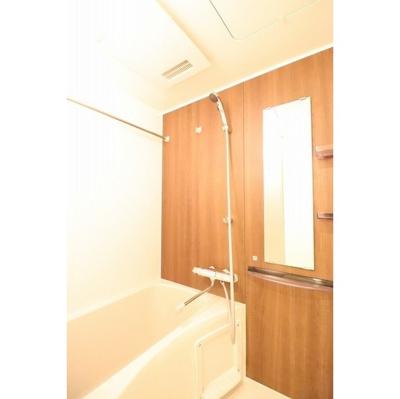 【浴室】コンポジット中目黒