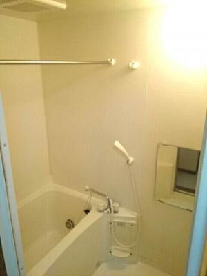 【浴室】サンライト リブB