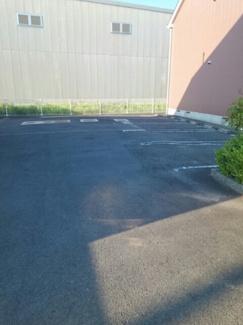 【駐車場】サンライト リブB