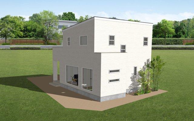 鹿児島市石谷町 新築分譲の画像