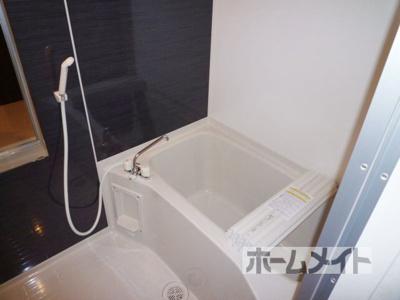 【浴室】井上ビル