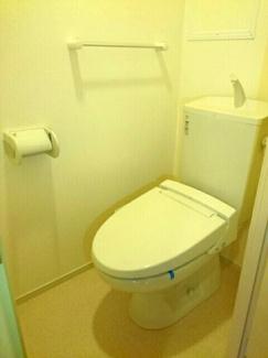 【トイレ】ange・凛