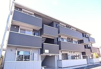 ダイワハウス施工の2015年築賃貸アパート!