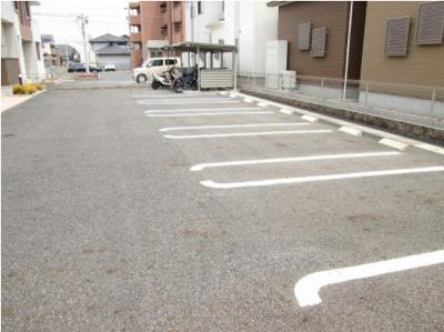 【駐車場】グラン プレミール