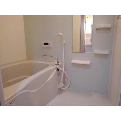 【浴室】グラン プレミール