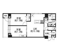 ウィスタリアマンション板橋志村の画像