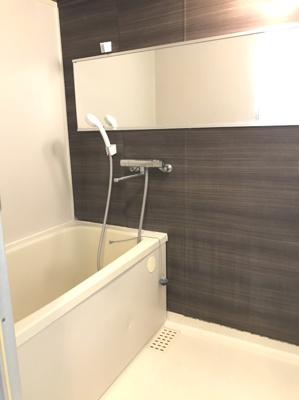 【浴室】グレイシャス国立