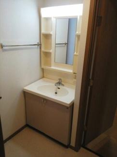 【独立洗面台】サンスクエア21・A
