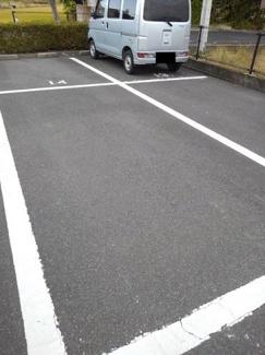 【駐車場】サンスクエア21・A
