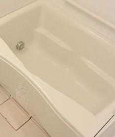 【浴室】グランハイツ東中野