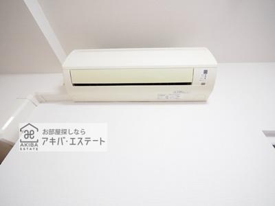 【設備】スパシエジーベック亀戸