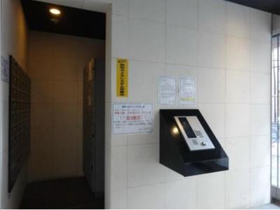 【セキュリティ】アーバイル三軒茶屋 駅近 独立洗面台 オートロック