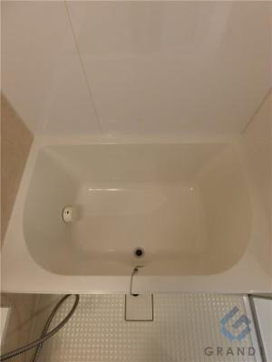 【浴室】アウリィ大阪