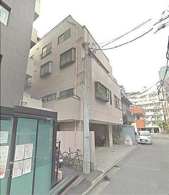 【外観】ロイヤルパレス(緑4)