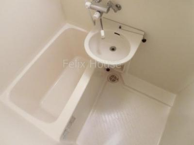 【浴室】サンテミリオン目白