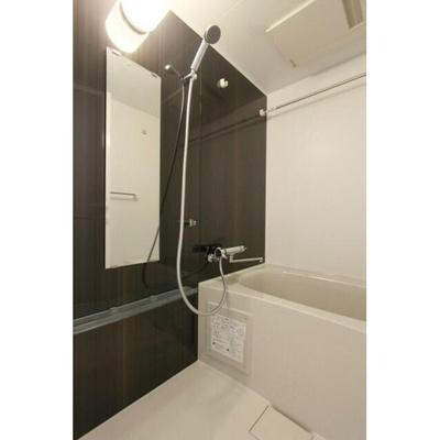 【浴室】アイル イムーブル西日暮里