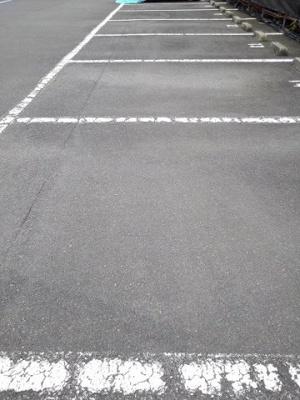 【駐車場】ブランデンブルク A