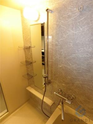 【浴室】シェリールヒカリ