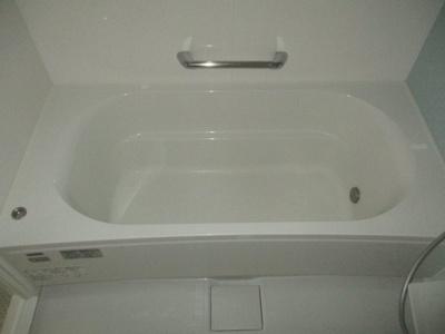 【浴室】エルメゾン聖天下