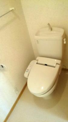 【トイレ】リバーサイド本山G